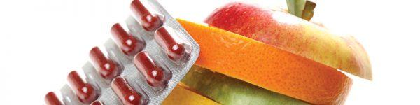 Curso de Suplementos Alimentares e Nutrição