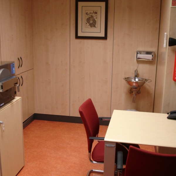 Sala diagnostico 1