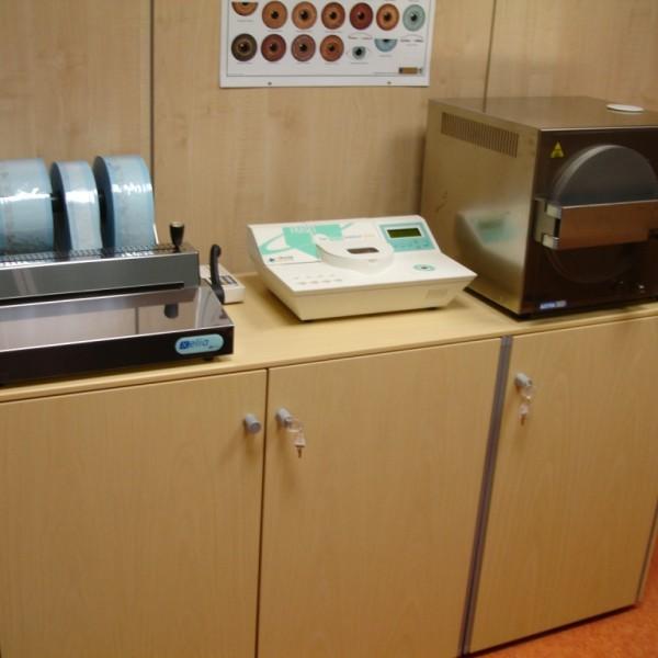 foto 3 sala diagnostico
