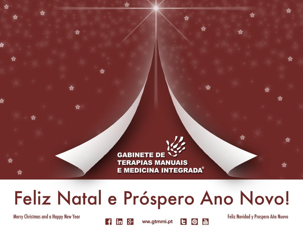 Mensagem de Natal GTMMI 2018